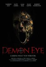 Demon Eye Türkçe Dublaj 2019