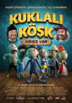 Kuklalı Köşk Türkçe Dublaj HD izle
