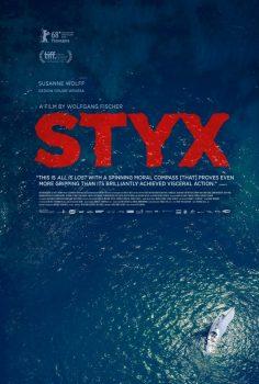 Styx Tek Parça