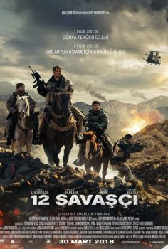 12 Savaşçı 12 Strong