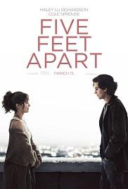 Five Feet Apart 1080p