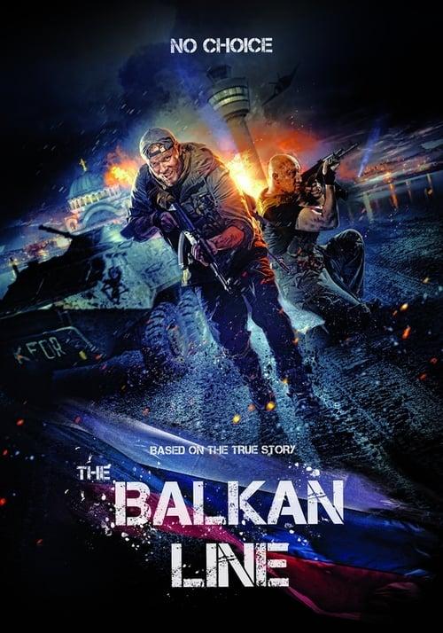 Balkan line izle