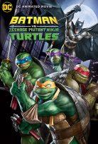 Batmannja Kaplumbağalar Tek Part