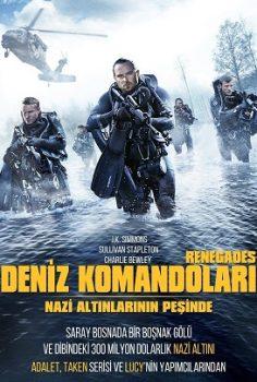 Deniz Komandoları Renegades HD