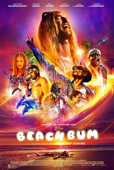 The Beach Bum Tek Part