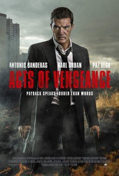 Sessizlik Yemini Acts Of Vengeance