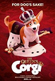 The Queen's Corgi Filmini izle