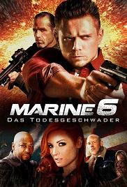 Denizci The Marine 6 Close Quarters