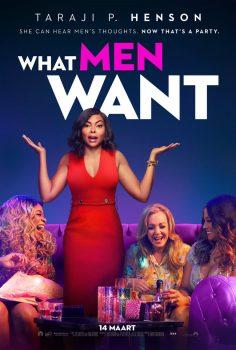 What Men Want Türkçe Dublaj