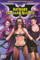 Batbabe: The Dark Nightie +18 Yetişkin filmi izle