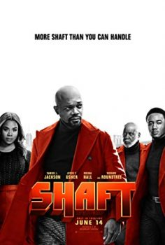Shaft HD Seyret