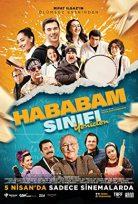Hababam Sınıfı Yeniden 2019 HD Sansürsüz