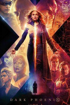 Dark Phoenix HD Seyret