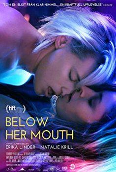 Below Her Mouth Erotik Sinema Filmi izle