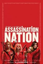 Assassination Nation Filmi