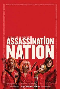 Assassination Nation Filmi