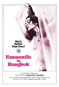 Emanuelle in Bangkok HD +18
