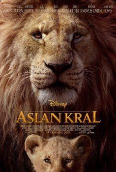 Aslan Kral The Lion King HD Seyret