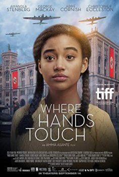 Where Hands Touch Türkçe Dublaj