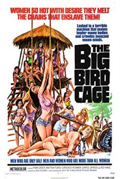 The Big Bird Cage HD Seyret +18
