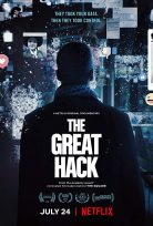 The Great Hack HD
