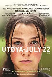 Utøya July 22 HD Seyret