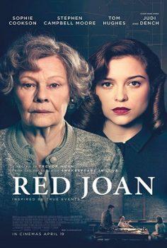 Red Joan HD Tek Parça