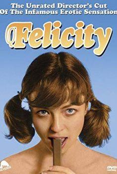 Felicity +18 Yabancı Yetişkin Filmi izle