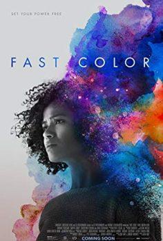 Fast Color HD