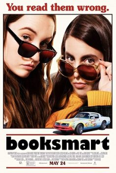 Booksmart HD Seyret