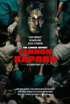 Lennon Raporu HD Seyret