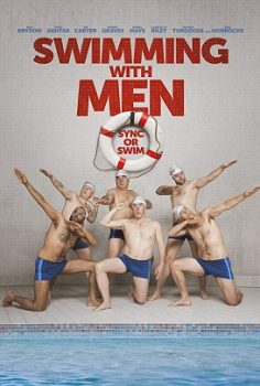 Swimming with Men Tek Part