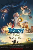 Asteriks Sihirli İksirin Sırrı HD Altyazılı