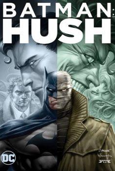 Batman Şşşş! HD Altyazili