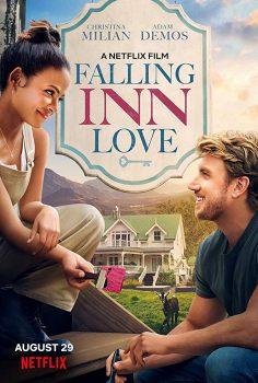 Falling Inn Love Filmi Seyret