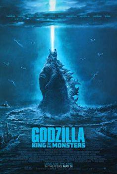 Godzilla 2 Canavarlar Kralı Tek Parça