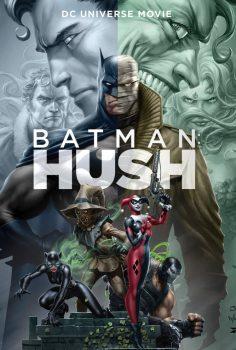 Batman Şşşş! Batman Hush