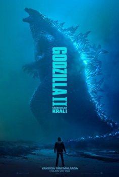 Godzilla II Canavarlar Kralı Türkçe Altyazılı