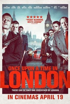 Once Upon a Time in London hd