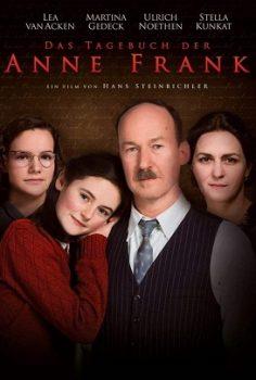 Anne Frank'in Hatıra Defteri Tek Parça