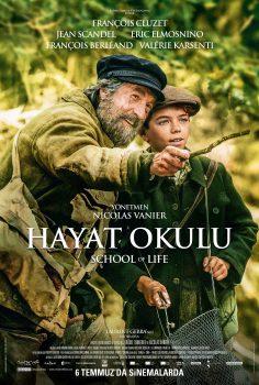 Hayat Okulu L'école buissonnière HD