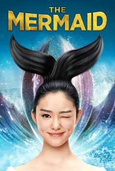 Deniz Kızı The Mermaid Filmi Seyret