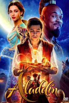 Aladdin HD