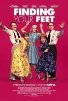 Dans Terapisi Finding Your Feet Tek Parça