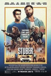Stuber Çılgın Sürücü HD