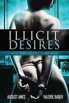 Illicit Desires Filmi HD Seyret +18