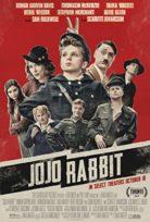 Tavşan Jojo HD izle
