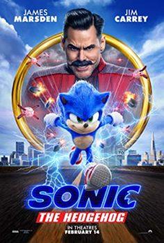 Kirpi Sonic Tek Parça Full izle