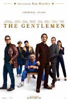 The Gentlemen Tek Parça