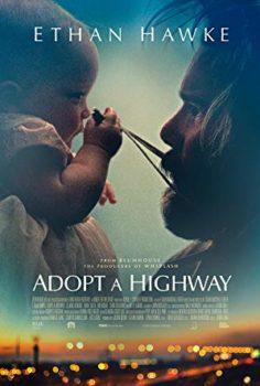Adopt a Highway HD Filmi izle